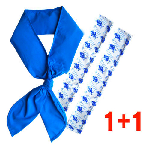 Xylo Ice Muffler 1+1 Special Sale!, Group order welcome! -Cool scarf, ice scarf, cool scarf, ice scarf