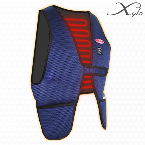 Xylo heating vest USB heating JC-3012N