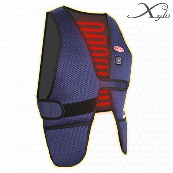 USB Heating Vest JC-3012N