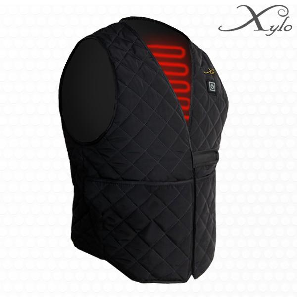 Xylo heating vest USB heating pad JC-3012V