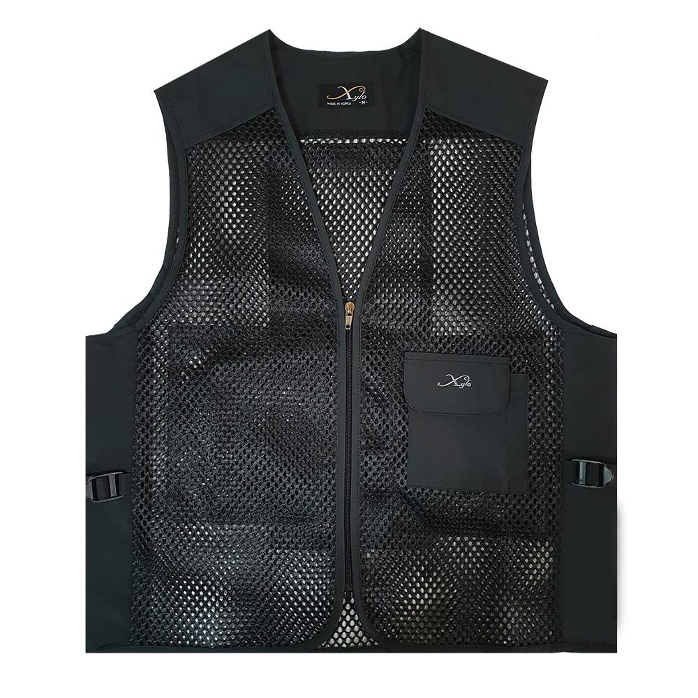 JC-1043 Mesh Ice Vest